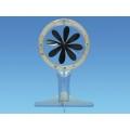 微風風力發電機(螺旋槳式)
