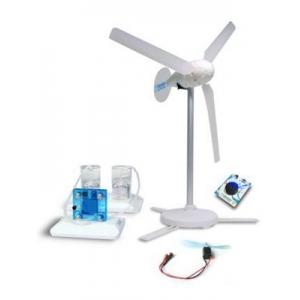 風力氫能教育機組