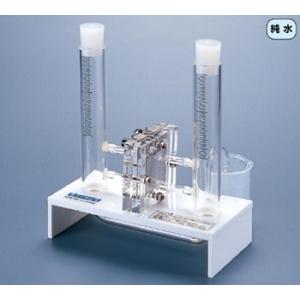 高純度氫的水電解裝置