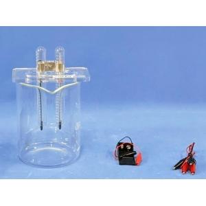 鉑電極電解裝置
