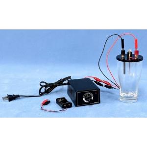 電導率實驗組