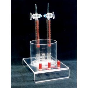 新型水電解器