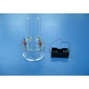 水電解實驗器