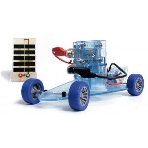 燃料電池模型車