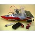 燃料電池船