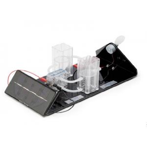 太陽能與燃料電池基礎實驗組