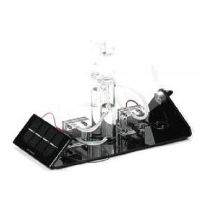 基礎太陽能與燃料電池實驗模型