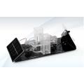 實驗用太陽能與燃料電池組
