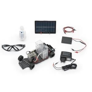 高速燃料電池模型車實驗