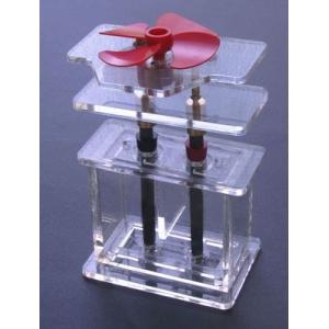 電解氫氧燃料電池