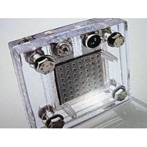 可逆式質子交換膜燃料電池(URFC)
