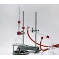 進階化學蒸餾實驗組