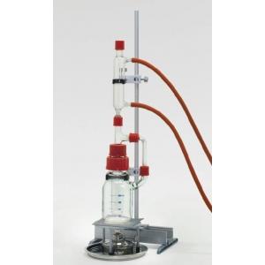 進階化學氣體產出實驗組