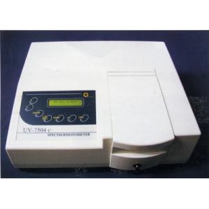 微電腦UV分光光度計
