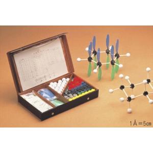 教學及研究用分子模型