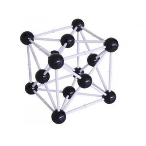 銅原子模型