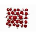 結晶分子組合模型(冰)