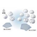 晶體構造模型配件套組