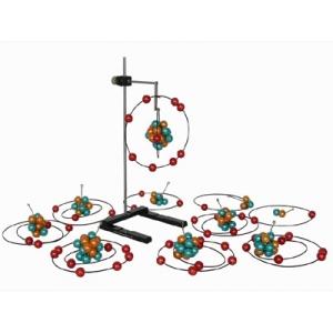 原子構造模型組