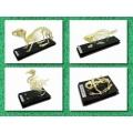 動物類骨骼標本(4種)