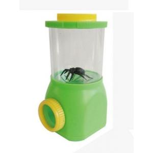 多角度翻蓋雙向昆蟲觀察器