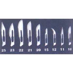 10號不鏽鋼解剖刀片