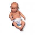 幼兒護理模型