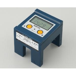 小型速度測定器