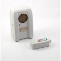 易感應數據擷取器+運動感測計