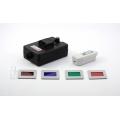 易感應數據擷取器+色度感測計