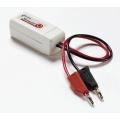 電流感測器 (±100mA)