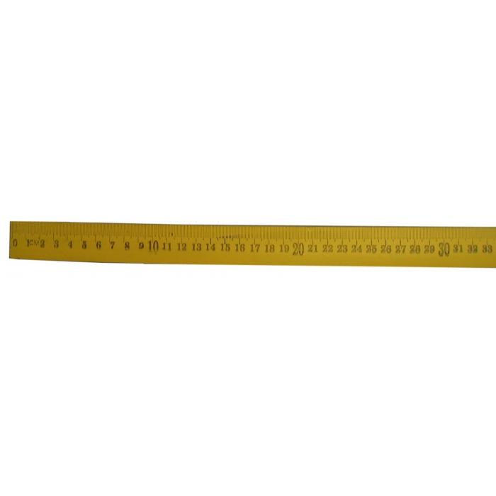 10厘米尺子标准图