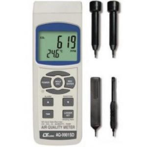 記憶式空氣品質測量儀