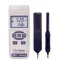 二氧化碳偵測計