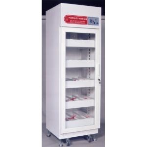 PVC內循環防震多功能藥品櫃