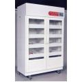 PVC抽氣式防震多功能藥品櫃