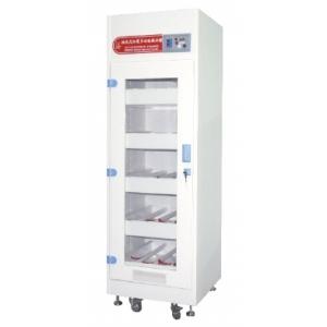 抽氣式防震多功能藥品櫃