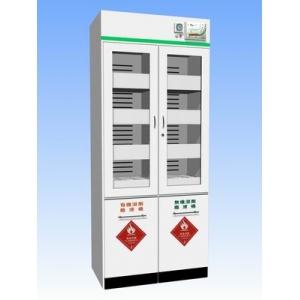 活性碳過濾式防震藥品廢液儲存櫃
