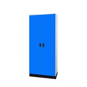 器材櫃(雙開木門長立式)