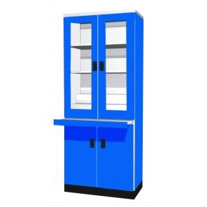 階梯式藥品櫃(抽板式)