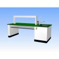 泛用型單水槽耐酸鹼實驗桌6mm+照