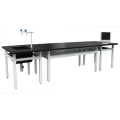多功能實驗桌(可選擇含水槽.電腦桌椅)