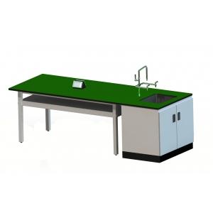 FRP實驗桌