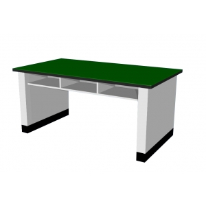 通用型學生耐酸鹼實驗桌(通用型)