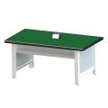 通用型工作桌(鋁合金腳架)