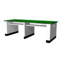 實用型學生耐酸鹼實驗桌(通用型)