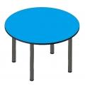 圓形工作桌