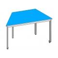 梯形工作桌(中)