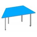梯形工作桌(大)