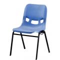 透氣型靠背式座椅